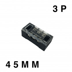 TERMINAL BLOCK 3 POSITION 15A 600V TB-1503