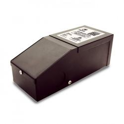 DIMMABLE LED LIGHTING TRANSFORMER, 24VDC, 96W