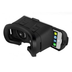 VIRTUAL REALITY 3D HEADSET VR BOX VR-09