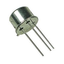 IC TRANSISTOR 2N3053 BJT NPN GEN PURPOSE 40V 700mA TO-39