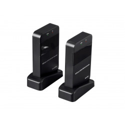 BLACKBIRD PRO UNCOMPRESSED WIRELESS HDMI EXTENDER 30M RANGE