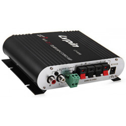 AUTO POWER AMPLIFIER LP-838 2.1CH TDA7377