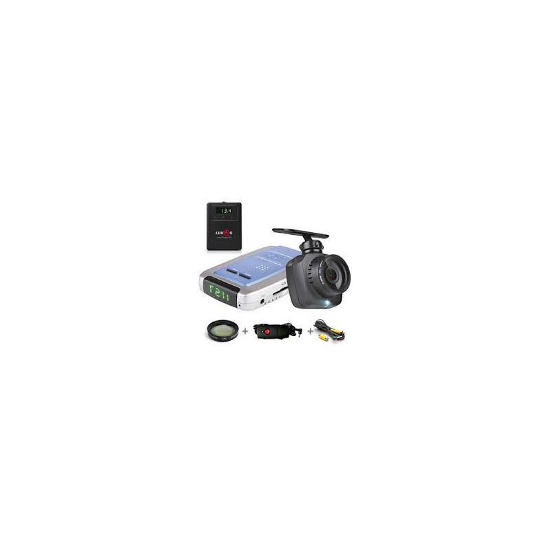 DASH CAMERA LUKAS LK-7300G FRONT 16GB HD