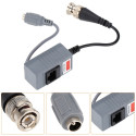 BNA BALUM TO RJ-45 W/POWER AND NO RCA 2PCS