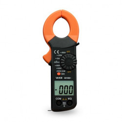 DIGITAL CLAMP METER VICTOR 6016B+