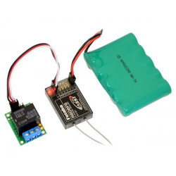 POLOLU RC SWITCH WITH RELAY