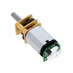 OPTICAL ENCODER FOR MICRO METAL GEARMOTORS 5V