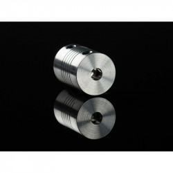FLEXIBLE SHAFT COUPLING, 5MM TO 8MM