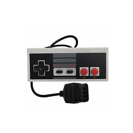 CLASSIC NES REPLACEMENT CONTROLLER
