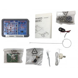 ELECTRONIC FM RADIO KIT