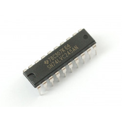 IC, 74LVC245 8-BIT LOGIC LEVEL SHIFTER