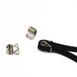 3D PRINTER BELT TENSION SPRING 2PC/PKG