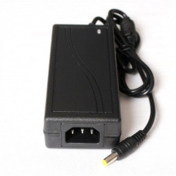 POWER ADAPTER, AC/DC, SWITCHING, 12V, 5A, CEN +