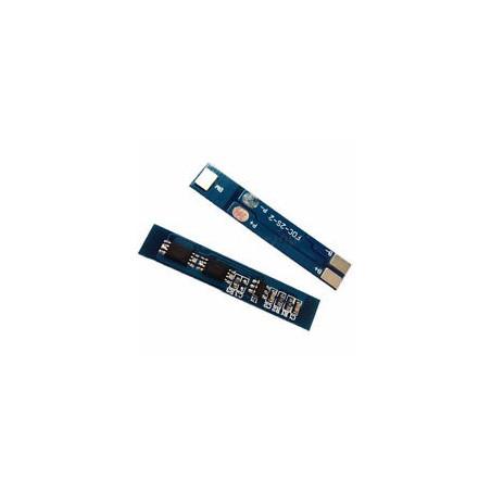 LI-ION 2S 7.4V 5A PROTECTION BOARD