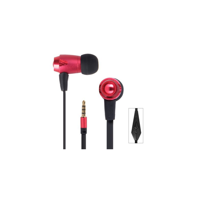 OVLENG IP810 REAL BASS SOUND IN-EAR EARPHONE