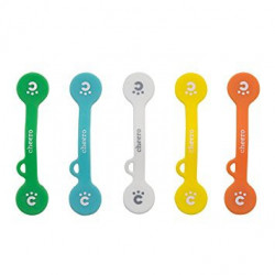 CHEERO CLIP LIGHT 5PCS/PKG