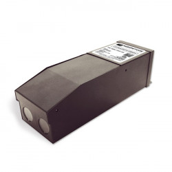 DIMMABLE LED LIGHTING TRANSFORMER, 24VDC, 200W