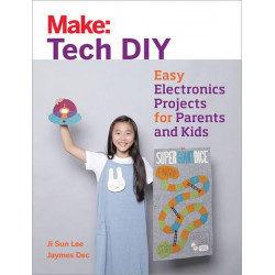 MAKE: TECH DIY