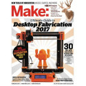 MAKE: TECHNOLOGY ON YOUR TIME VOLUME 54