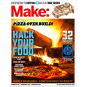 MAKE: TECHNOLOGY ON YOUR TIME VOLUME 53