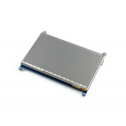 7 IN TOUCH DISPLAY WITH STYLUS FOR PI