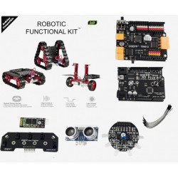 ROBOTIC FUNCTIONAL KIT