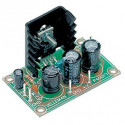 KIT, UNASSEMBLED 7W MONO AUDIO AMPLIFIER K4001
