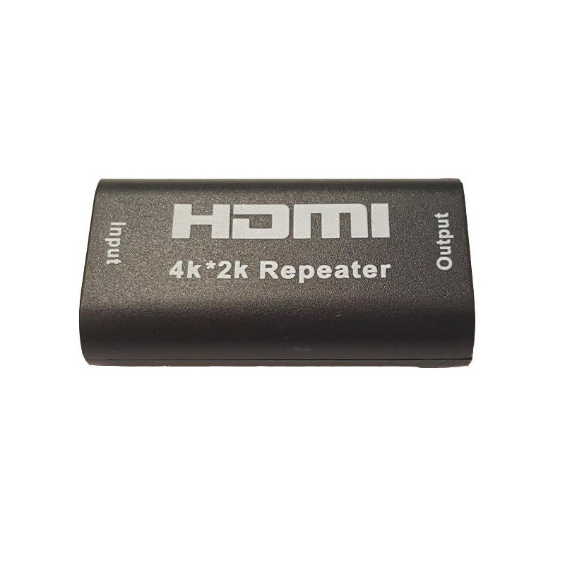 HDMI 4K PASSIVE REPEATER UP TO 40M