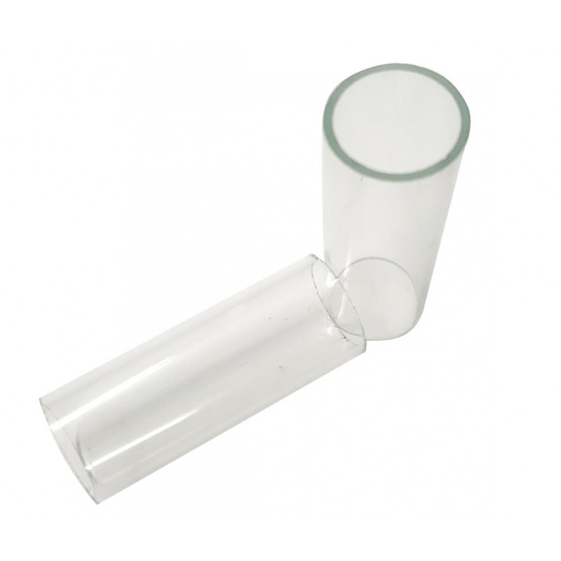 GLASS TUBE FOR DESOLDERING GUN SL928G