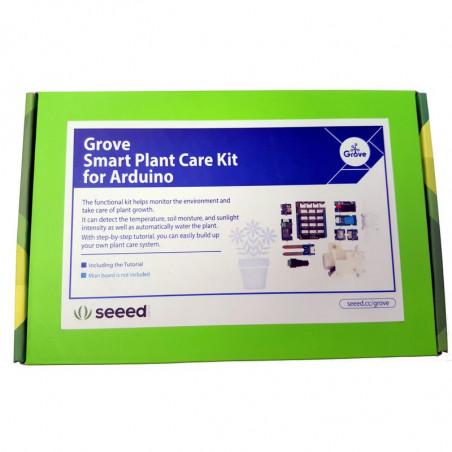 GROVE SMART PLANT CARE KIT FOR ARDUINO