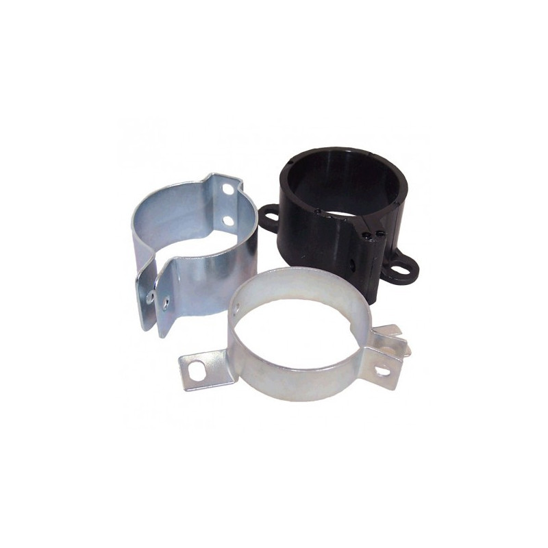 MOUNTING CLAMP FOR CAPACITORS 65MM 2/PKG