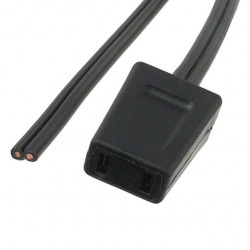 COMPUTER POWER CABLE 5.25 MALE 2X3.5 FEMALE MC-516