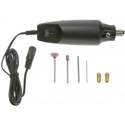 ELECTRIC DRILL & GRINDER 12V
