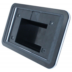 RASPBERRY PI TOUCHSCREEN ENCLOSURE