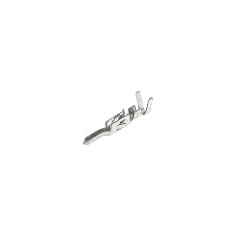 CONNECTORS, MOLEX (M) PINS, 24-18AWG 10/PKG
