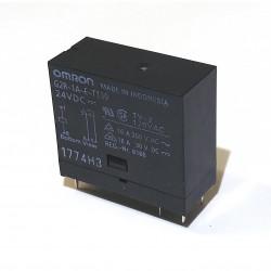 RELAY ORMON G2R-1A-E-T130 DC24V