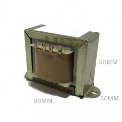 TRANSFORMER 30VA IN 0-120V OUT 0-12V / 0-6V