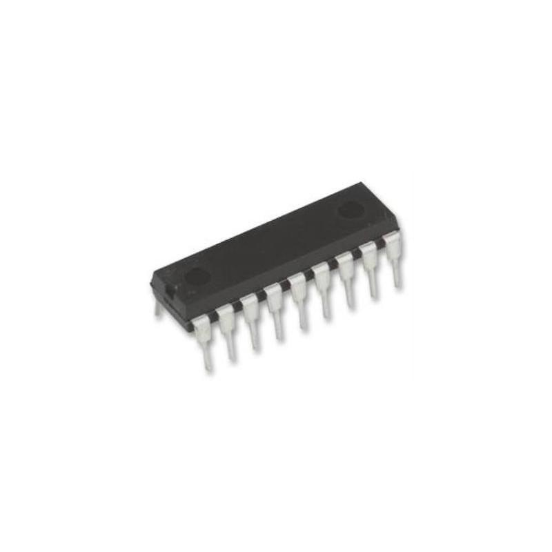 TRANSISTOR ULN-2804 50V 0.5A NPN 18-DIP