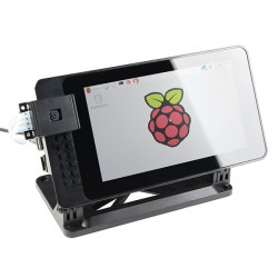 RASPBERRY PI3 SMARTPI TOUCH CASE