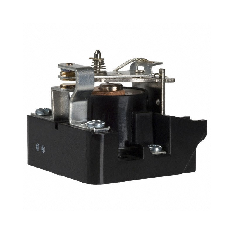 POWER RELAY SPDT 120VAC 25A NON LATCHING