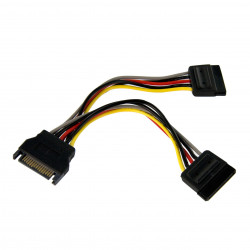 SATA TO TWO SATA SPLITTER CABLE