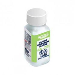 CONFORMAL COATING - SILICONE, WITH UV INDICATOR 55ML