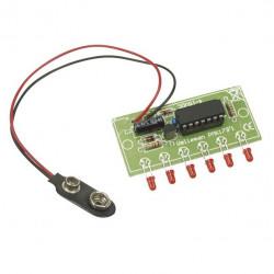 MINI-6-LED CHASER