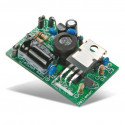 HIGH-POWER CONSTANT LED DRIVER 1W/3W