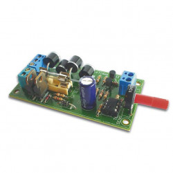 LOW VOLTAGE LIGHT ORGAN KIT