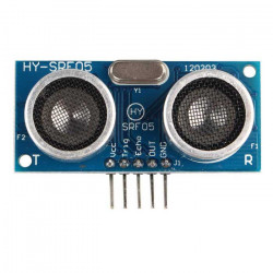 ULTRASONIC RANGE MEASUREMENT MODULE HY-SRF05