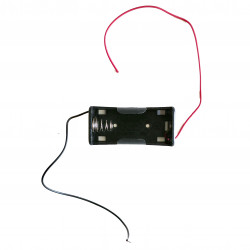 BATTERY HOLDER, Cx1