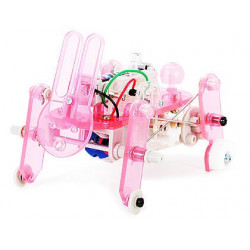 KIT, TAMIYA 71108 MECHANICAL RABBIT - HOPPING TYPE
