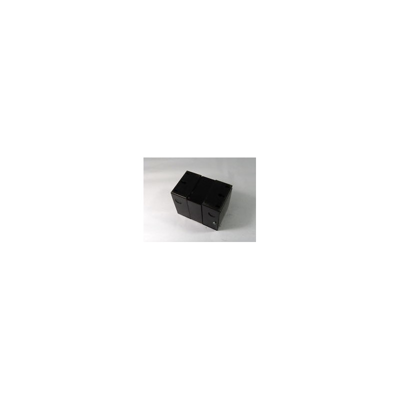 HAMMOND EE2G CONTROL TRANSFORMER PRI 120VAC SEC 24 50VA