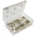 IMPERIAL HARDWARE ASSORTMENT, 2-56, 260PCS